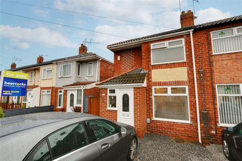 2 bedroom end of terrace house for sale - Moorhouse Road, Hull, East Yorkshire, HU5
