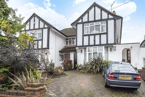 3 bedroom property for sale - Hillcroft Crescent, Watford, WD19