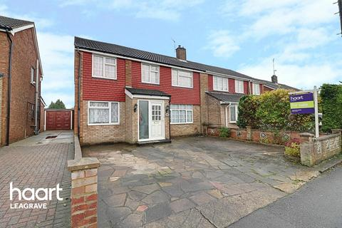 4 bedroom semi-detached house for sale - Kinross Crescent, Luton