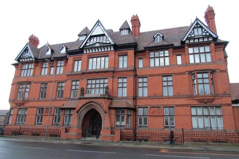1 bedroom apartment to rent - The Symphony, Stowell Street, Liverpool
