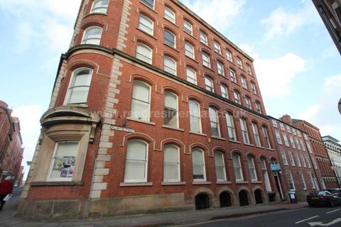 4 bedroom apartment to rent - Stoney Street, Nottingham