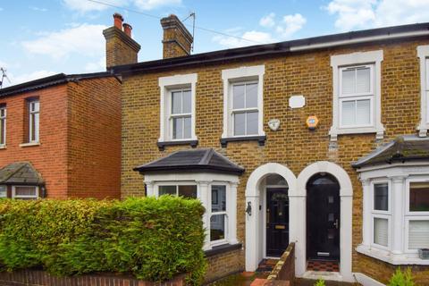2 bedroom semi-detached house for sale - Gore Road, Burnham, SL1