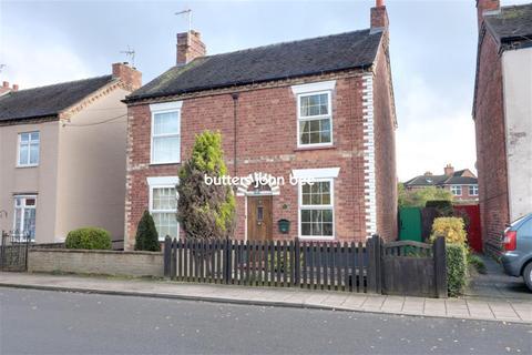 2 bedroom cottage to rent - Wybunbury Road