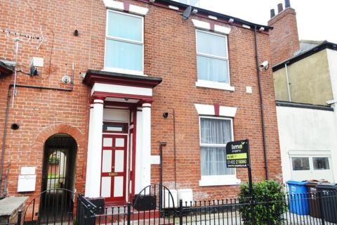 1 bedroom flat to rent - Coltman Street, HU3