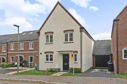 4 bedroom detached house to rent - Oxford, Oxfordshire, OX2
