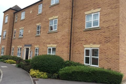 2 bedroom flat for sale - Coral Close, Derby