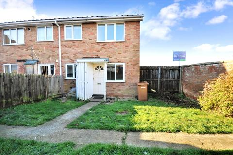1 bedroom house for sale - Swallowdale Road, Melton Mowbray, Leicestershire
