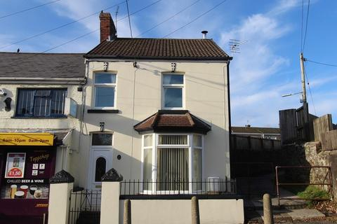 2 bedroom semi-detached house for sale - Southall Street, Brynna, Pontyclun, Rhondda, Cynon, Taff. CF72 9QH