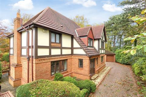 4 bedroom detached house for sale - The Grove, Marton