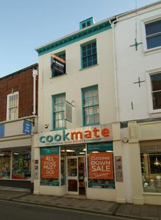 Retail property (high street) for sale - High Street, Barnstaple EX31