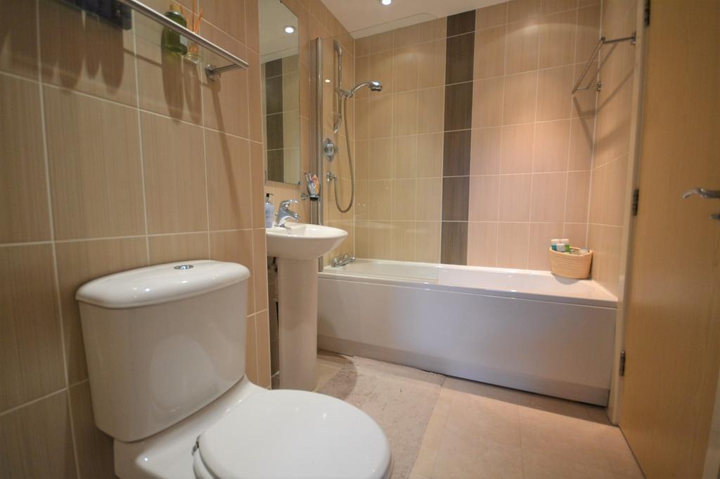 Bathrm