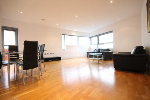 3 bedroom apartment for sale - The Lock, 41 Whitworth Street West, Southern Gateway