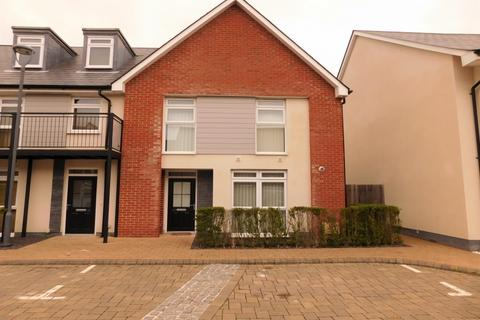 3 bedroom end of terrace house for sale -  Stabler Way, Hamworthy, Poole, BH15
