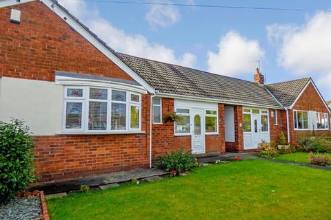 2 bedroom bungalow for sale - Green Lane, Morpeth, Northumberland, NE61 2HB