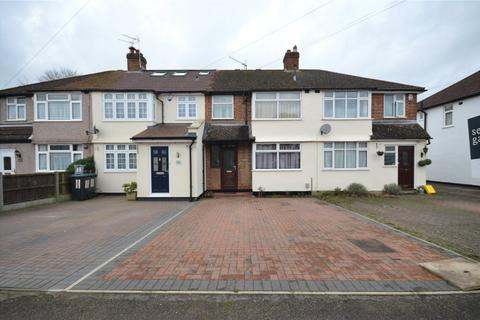 3 bedroom terraced house for sale - Barton Way, Croxley Green, Hertfordshire, WD3