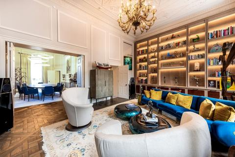 4 bedroom house to rent - Stratford Place, Marylebone