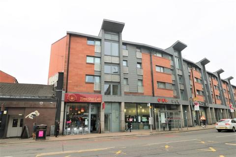 2 bedroom flat for sale - Dumbarton Road, Partick, Glasgow, G11 6AA