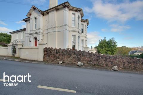 1 bedroom flat for sale - Rousdown Road, Torquay