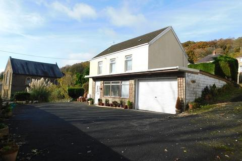 3 bedroom detached house for sale - Ynysmeudwy Road, Pontardawe, Swansea, City And County of Swansea.