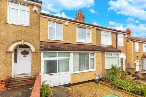 3 bedroom terraced house for sale - Norley Road, Horfield, Bristol, BS7
