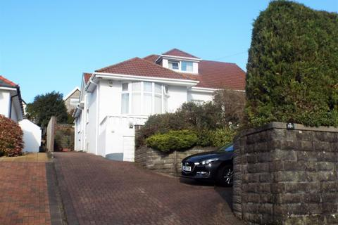 3 bedroom detached bungalow for sale - 124 Dunvant Road, Killay, Swansea, SA2 7NW