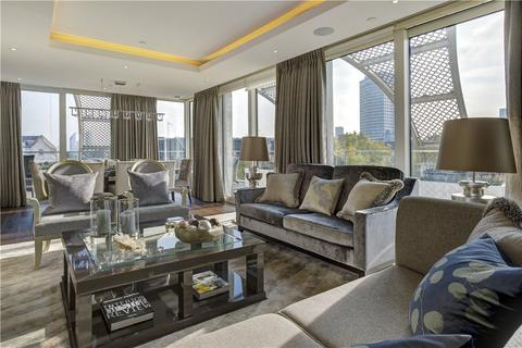 3 bedroom penthouse for sale - The Courthouse, 70 Horseferry Road, London, SW1P