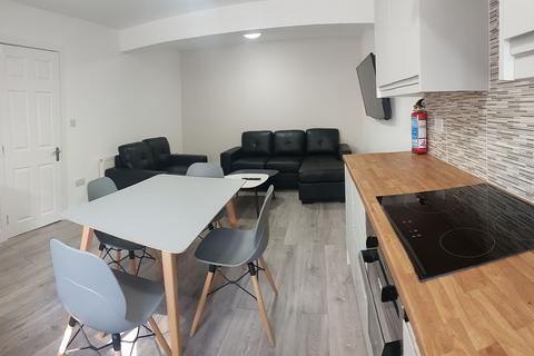 4 bedroom apartment to rent - Egerton Road, Fallowfield, Manchester