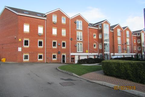 2 bedroom apartment to rent - Grantham Court, Denton, Manchester M34