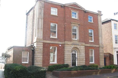1 bedroom apartment to rent - Glossop Road, Sheffield S10