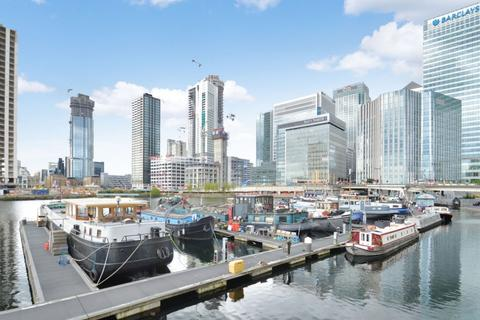 1 bedroom flat to rent - Boardwalk Place, Canary Wharf E14
