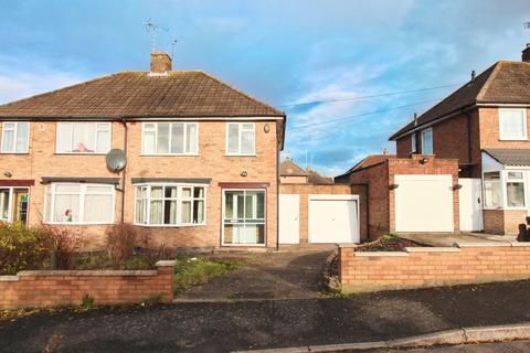 3 bedroom semi-detached house to rent - Wintersdale Road, Leicester, LE5