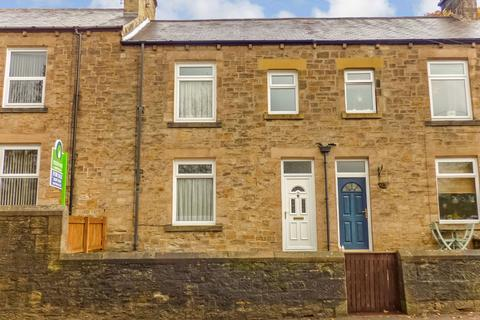 2 bedroom terraced house for sale - Cooperative Terrace, Shotley Bridge, Consett, Durham, DH8 0HW