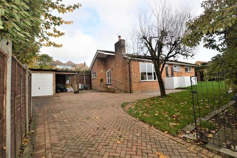 3 bedroom detached bungalow for sale - Copperfield Orchard, Kemsing, Sevenoaks, Kent, TN15 6QH