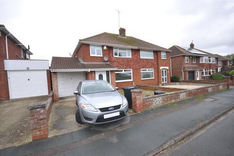 3 bedroom semi-detached house to rent - Salcombe Grove, Swindon, Wiltshire, SN3