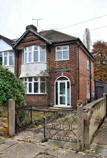 3 bedroom detached house to rent - Wollaton Road, Beeston, Nottingham NG9