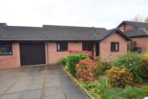 2 bedroom bungalow to rent - Long Wood, Bournville