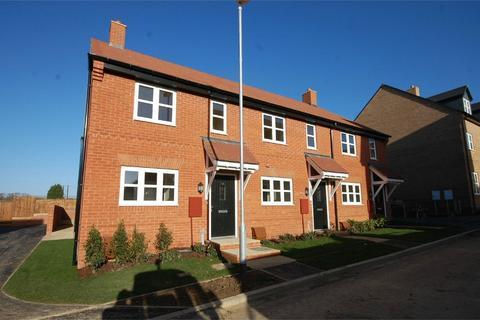 2 bedroom semi-detached house for sale - Brook Dene, Winslow, Buckinghamshire