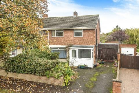 3 bedroom semi-detached house for sale - Starling Way, Bedford
