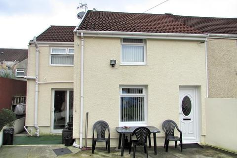 2 bedroom end of terrace house for sale - Garden Cottages, Windsor Road, Neath, Neath Port Talbot. SA11 1NL