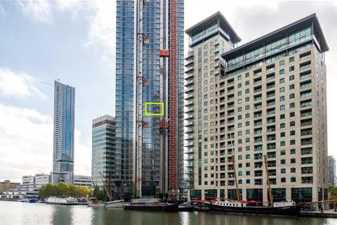 1 bedroom apartment for sale - Valliant Tower, South Quay Plaza, Canary Wharf, London, E14