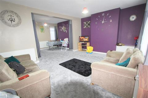 3 bedroom end of terrace house for sale - Whitman Street, Wavertree, Liverpool