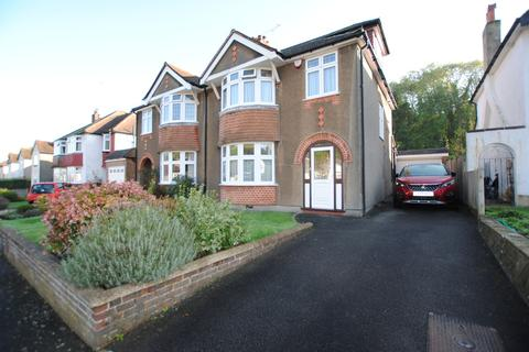 4 bedroom semi-detached house for sale - Chaldon Way, Coulsdon