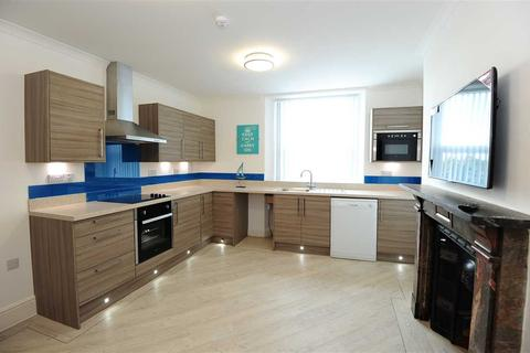 3 bedroom apartment to rent - Delta House, 60 North Road East, Plymouth