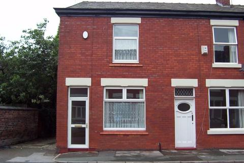 2 bedroom end of terrace house to rent - Crosby Street, Shaw Heath, Stockport, Cheshire