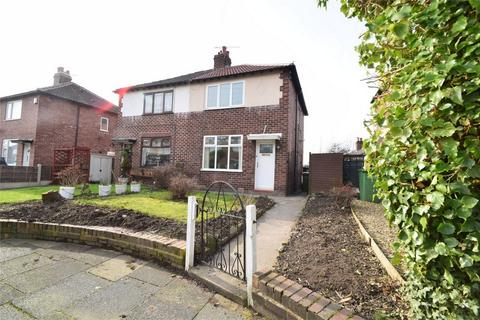 2 bedroom semi-detached house to rent - The Quadrant, Stockport, Cheshire