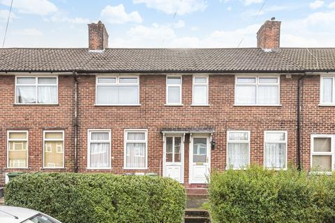 2 bedroom terraced house for sale - Castleton Road, SE9