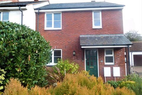 3 bedroom house for sale - Tappers Close, Topsham