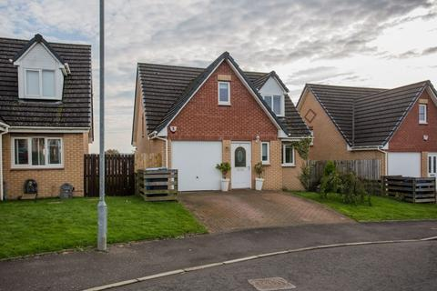 4 bedroom detached house for sale - 3 Strathcarron Green, Paisley, PA2 7AQ