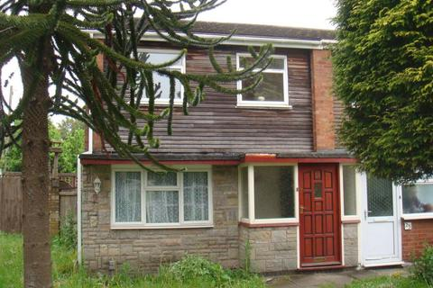 3 bedroom semi-detached house to rent - Reedswood Close, Walsall