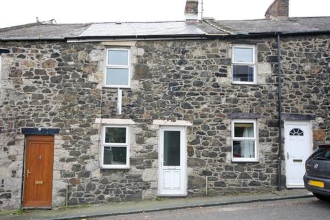 1 bedroom terraced house for sale - Penchwintan Terrace, Bangor, North Wales